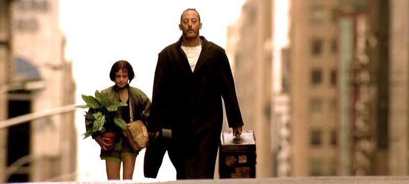 Leon: The Professional | Sevginin Gücü Film İncelemesi ve Alıntıları | Ve Mathilda