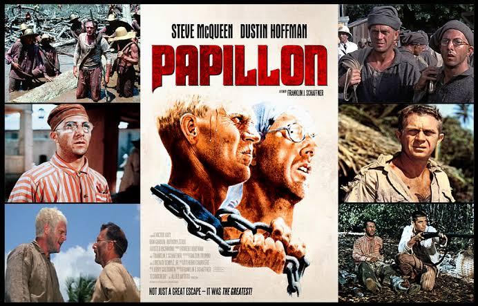 Papillon | Kelebek Film Ve Kitap İncelemesi Ve Alıntıları